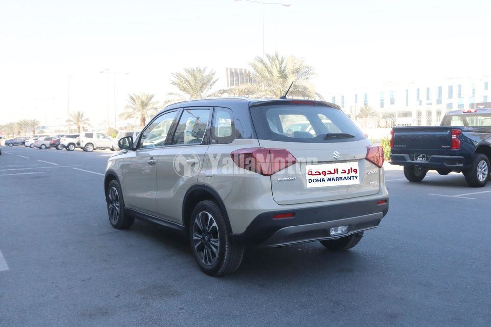 New Suzuki Vitara  1.6L GLX AWD 2020