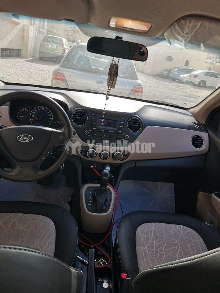 Used Hyundai Grand i10  1.2 GL Hatchback 2017