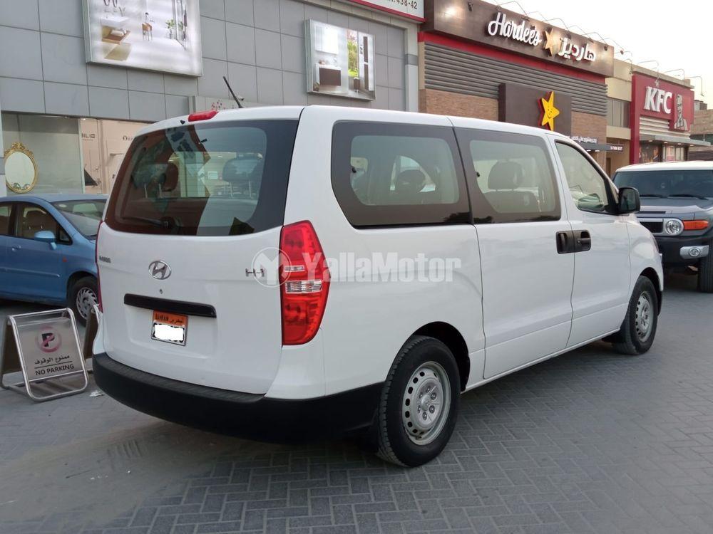 Used Hyundai H1  12-Seater Passenger Van 2017