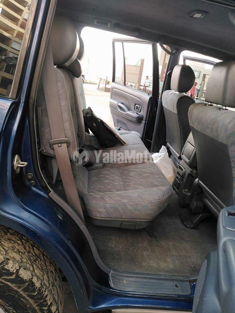 Used Toyota Land Cruiser 2002