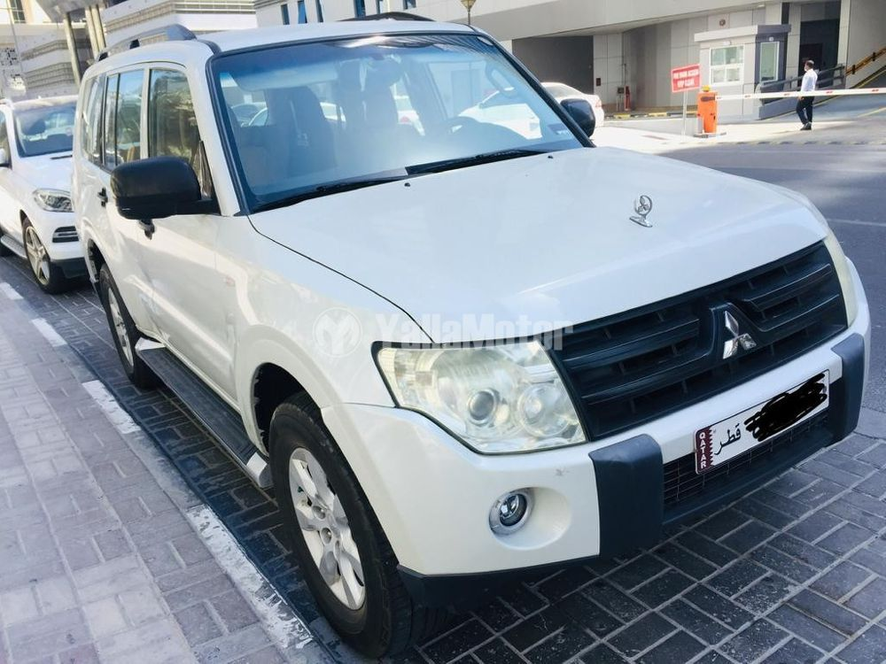 Used Mitsubishi 4th Generation Pajero 2009
