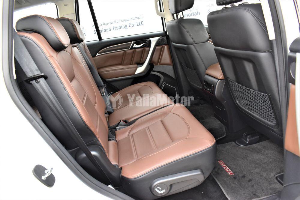 Used Haval H9 2.0L Luxury 4WD 2018