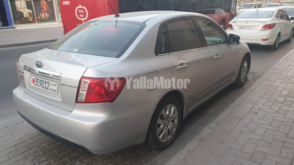 Used Subaru Impreza  1.6L 2011