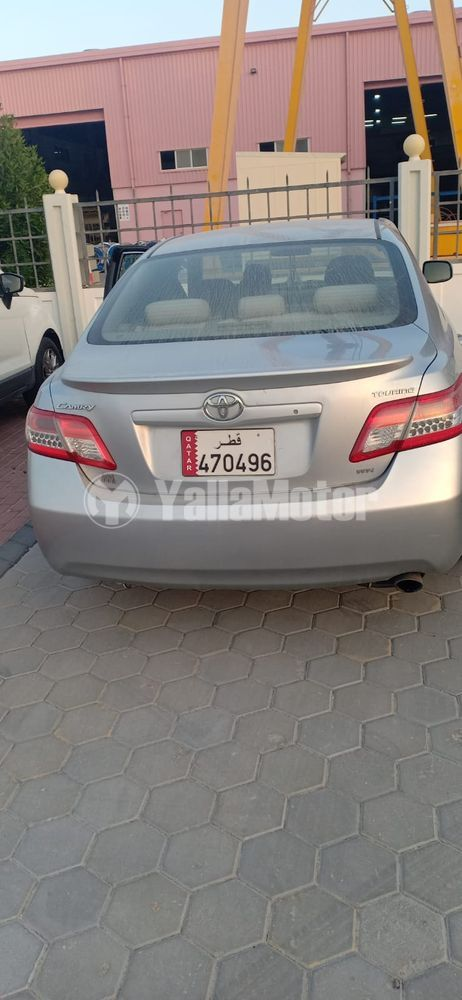 Used Toyota Camry  2.5L GLE Touring HEV 2011