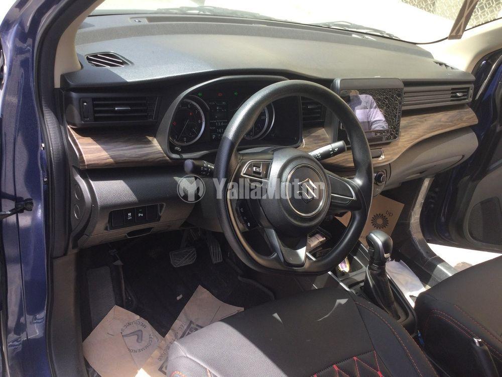 Used Suzuki Ertiga 2020
