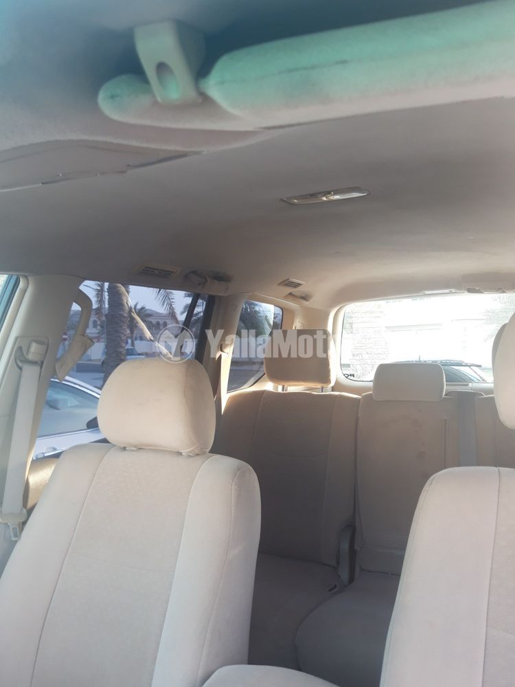 Used Toyota Land Cruiser Prado  5 Door 4.0L VXL 2009