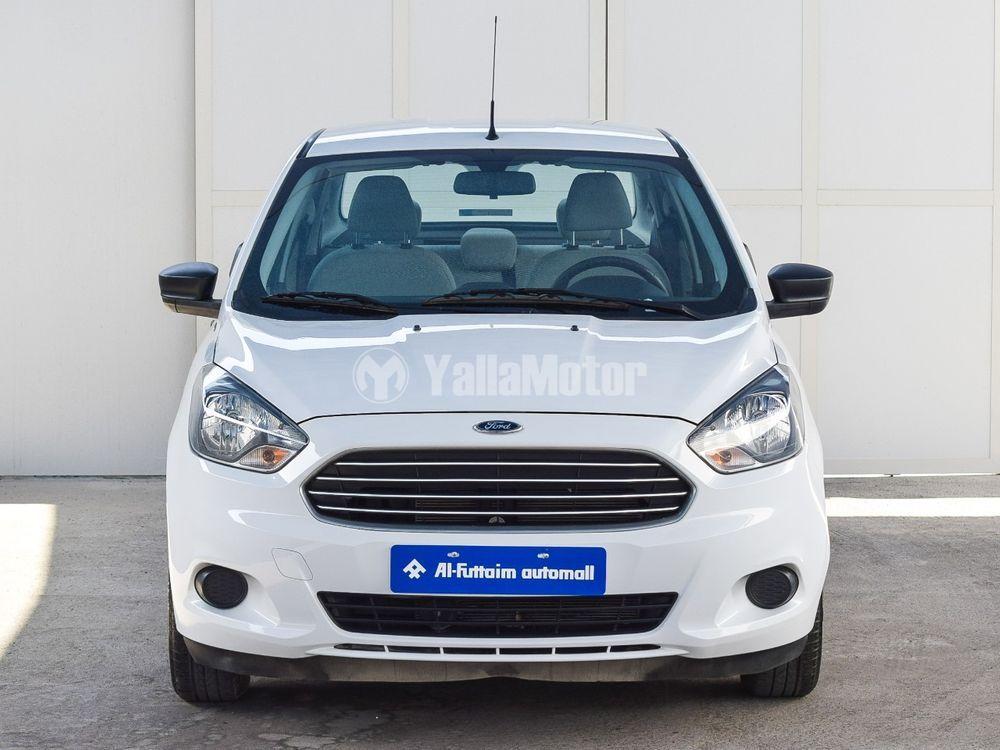 Used Ford Figo 2018