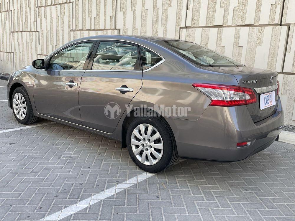Used Nissan Sentra  1.6L Sedan 2017