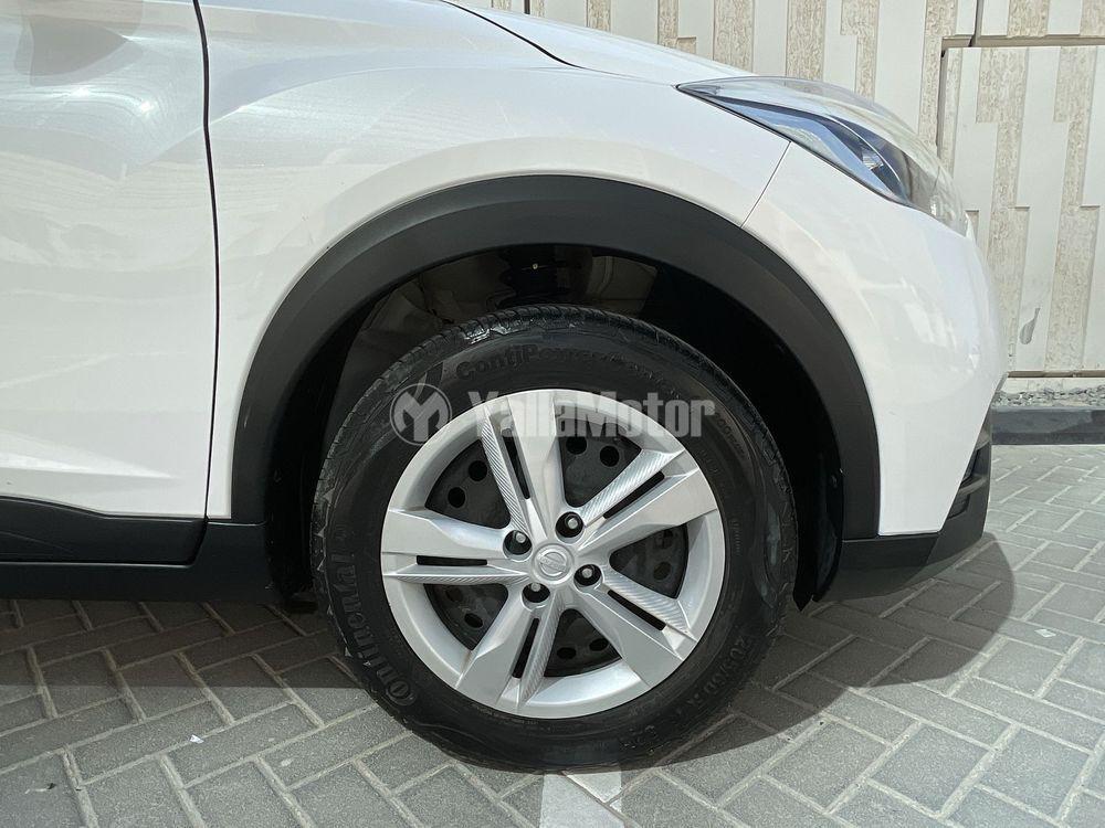 Used Nissan Kicks  1.6 S 2019
