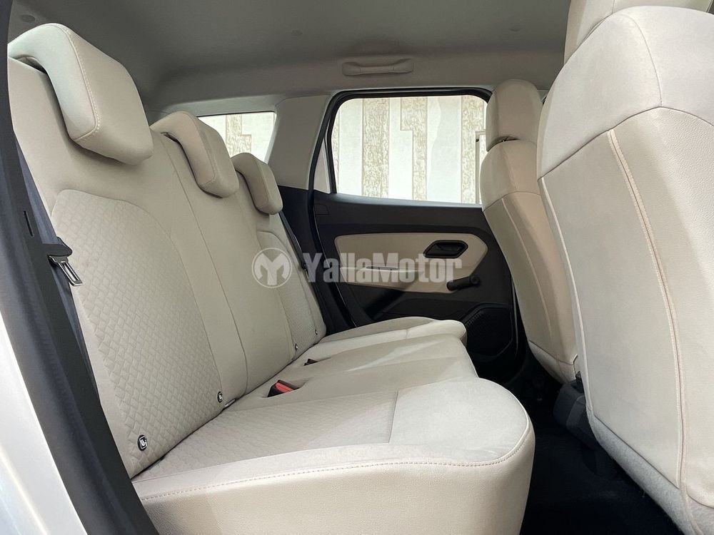 Used Renault Duster 2019