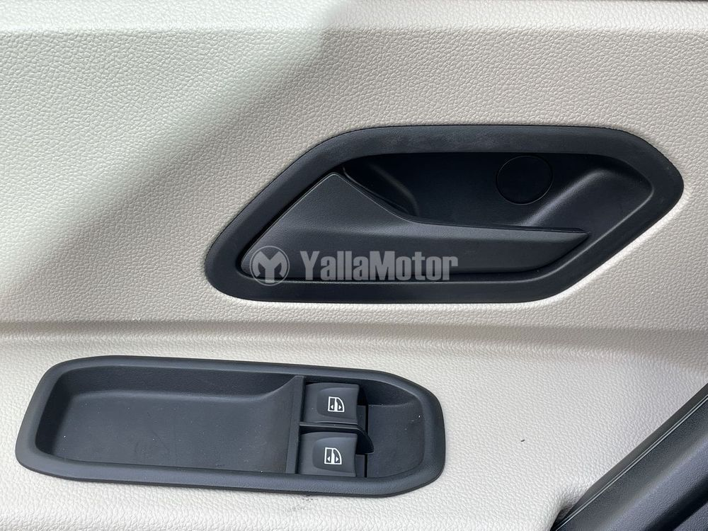 Used Renault Duster 2020