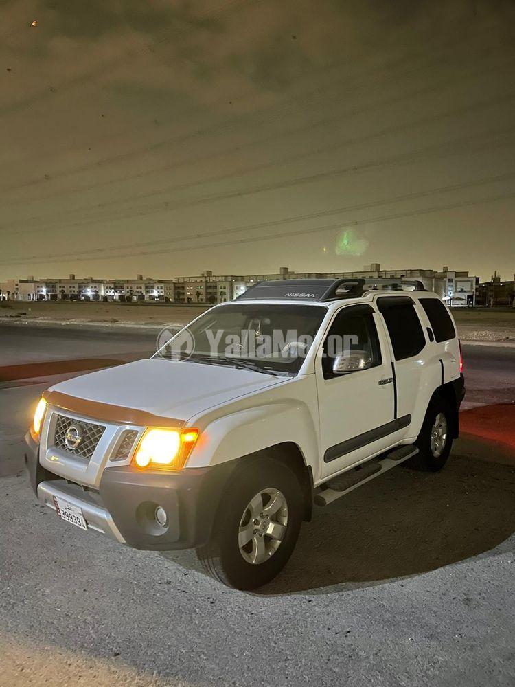 Used Nissan Xterra  4.0L S 4WD 2009