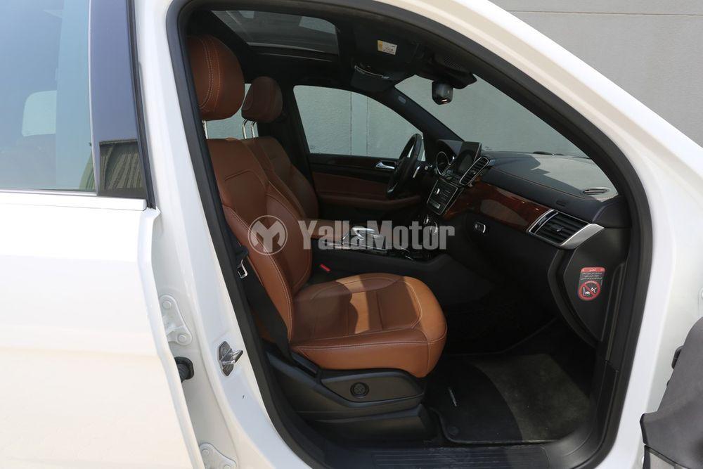 Used Mercedes-Benz GLS 2019