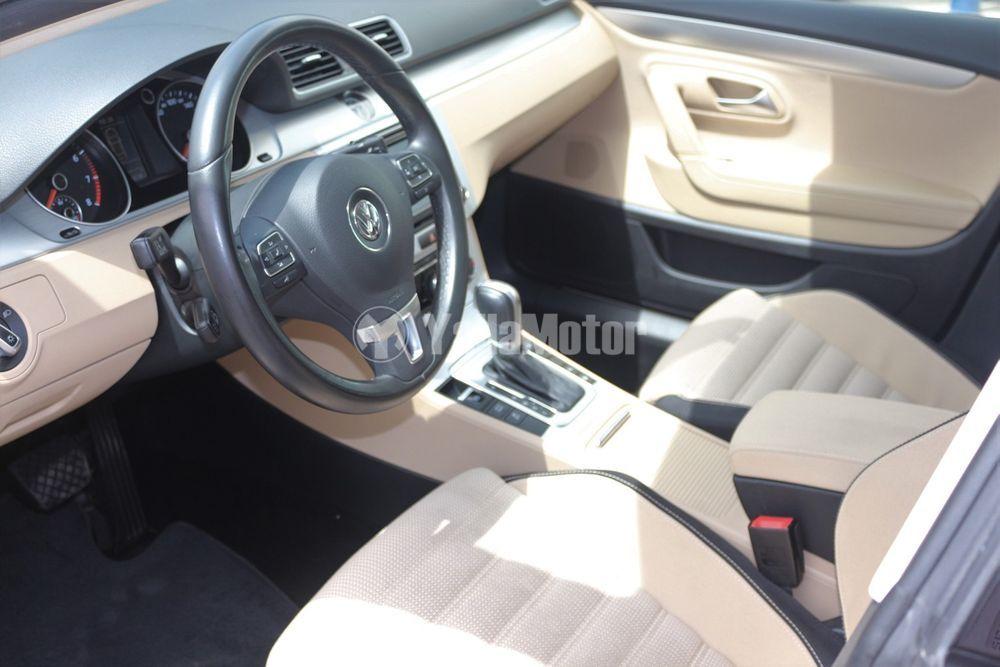 Used Volkswagen CC  1.8 S 2016