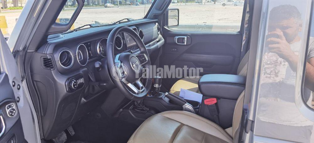 Used Jeep Wrangler  Sahara 3.6L Auto Standard 2018