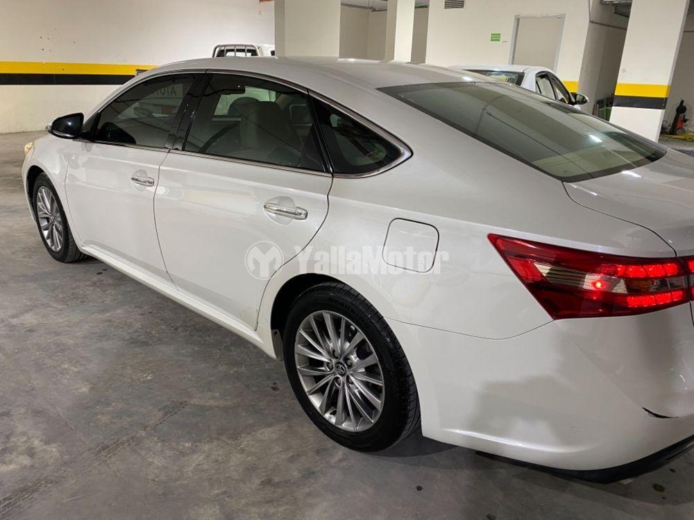 Used Toyota Avalon 2016