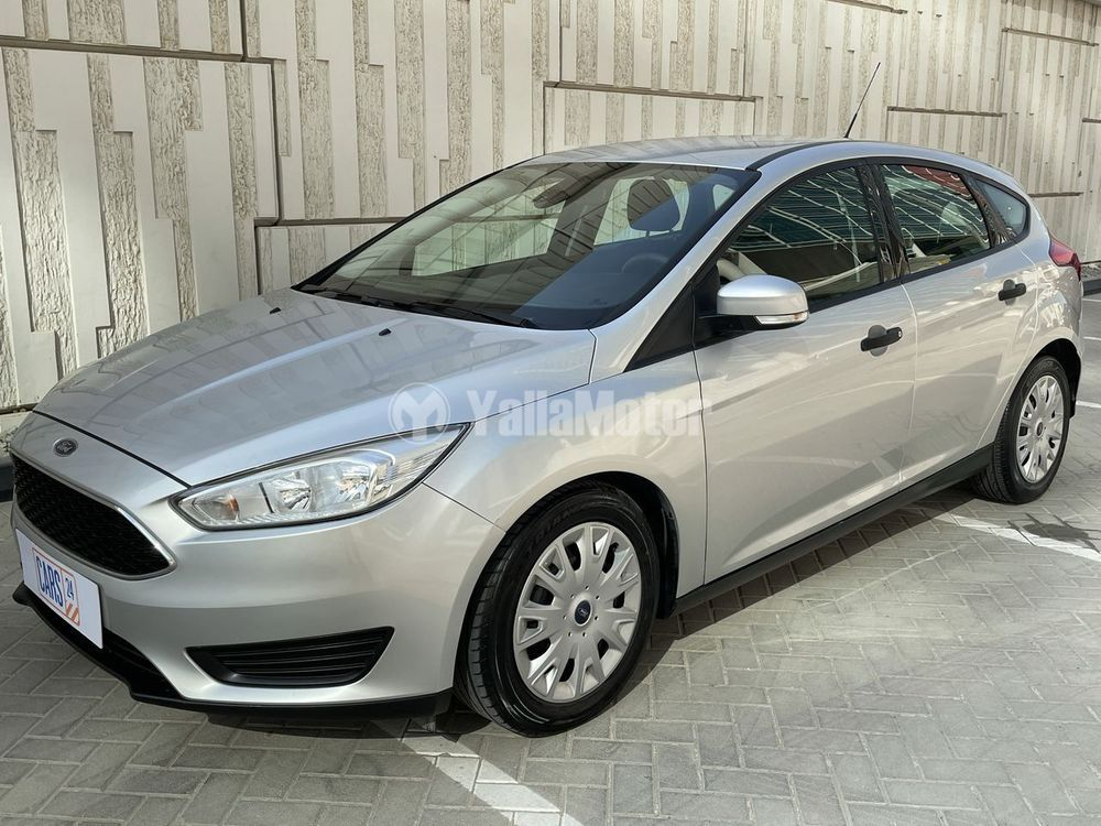 Used Ford Focus  1.6L  Ambiente 2017