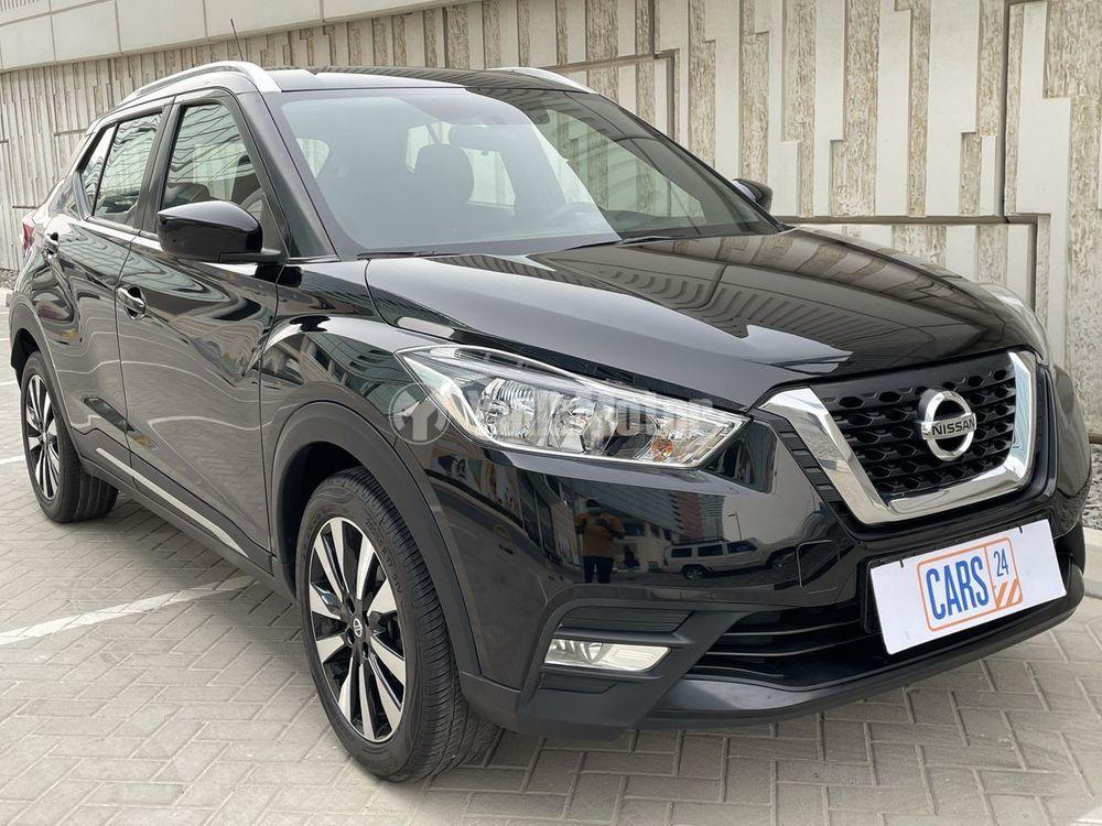 Used Nissan Kicks  1.6 SV (Navi) 2019