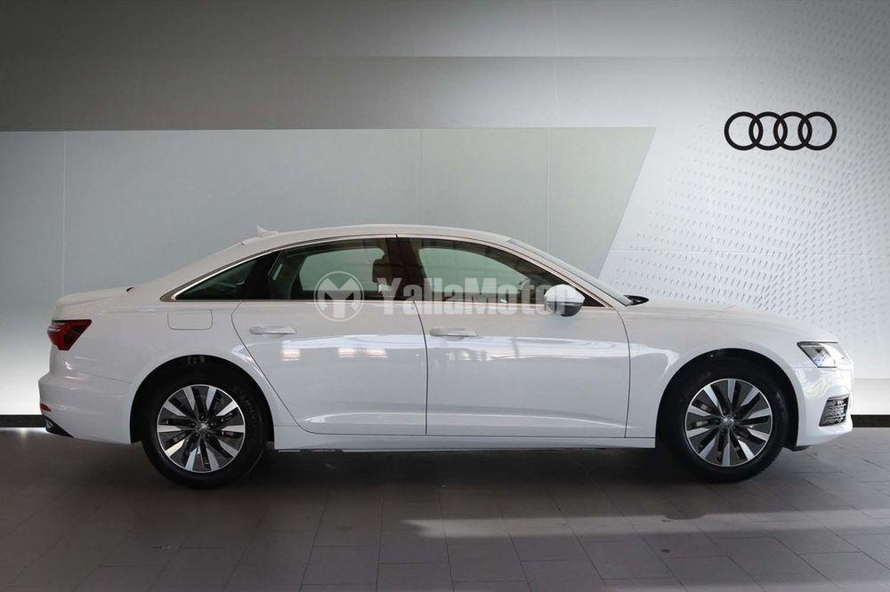 Used Audi A6 2020