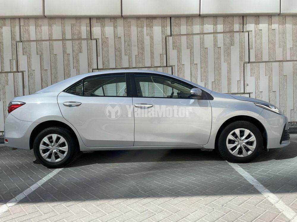 Used Toyota Corolla  1.6 SE 2018