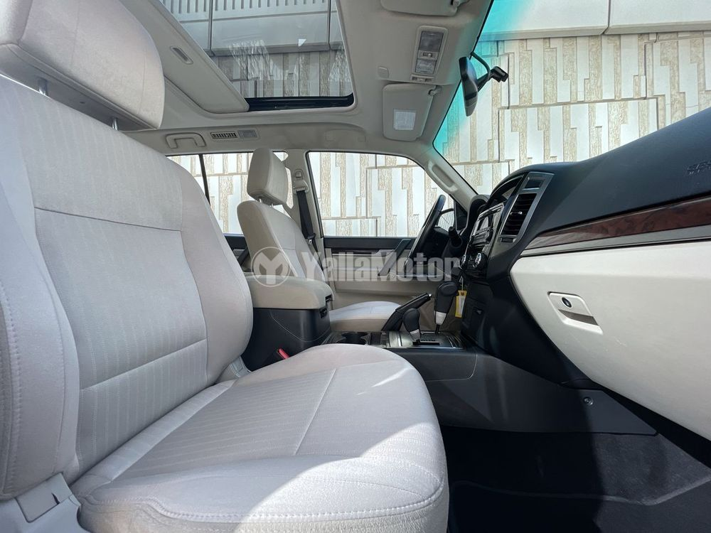 Used Mitsubishi Pajero  3.0L GLS 5 Door Mid 2018