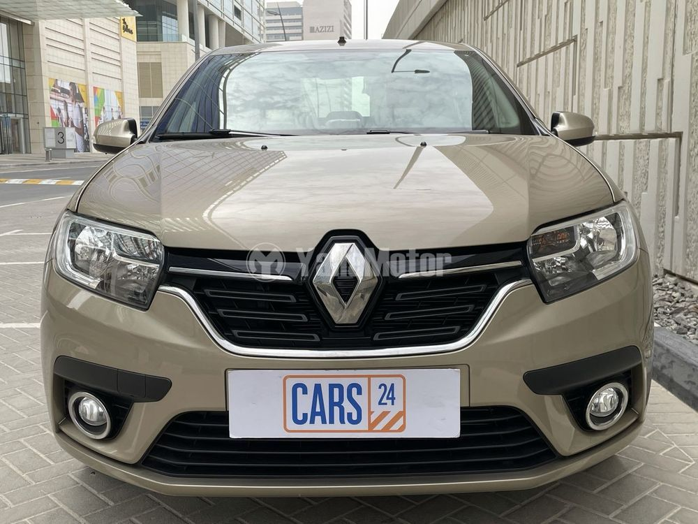 Used Renault Symbol  PE 2020