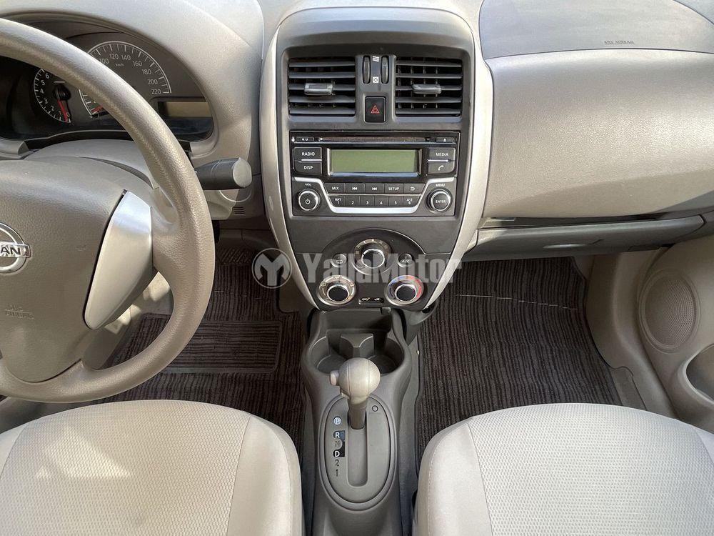 Used Nissan Sunny  1.5L SV 2018