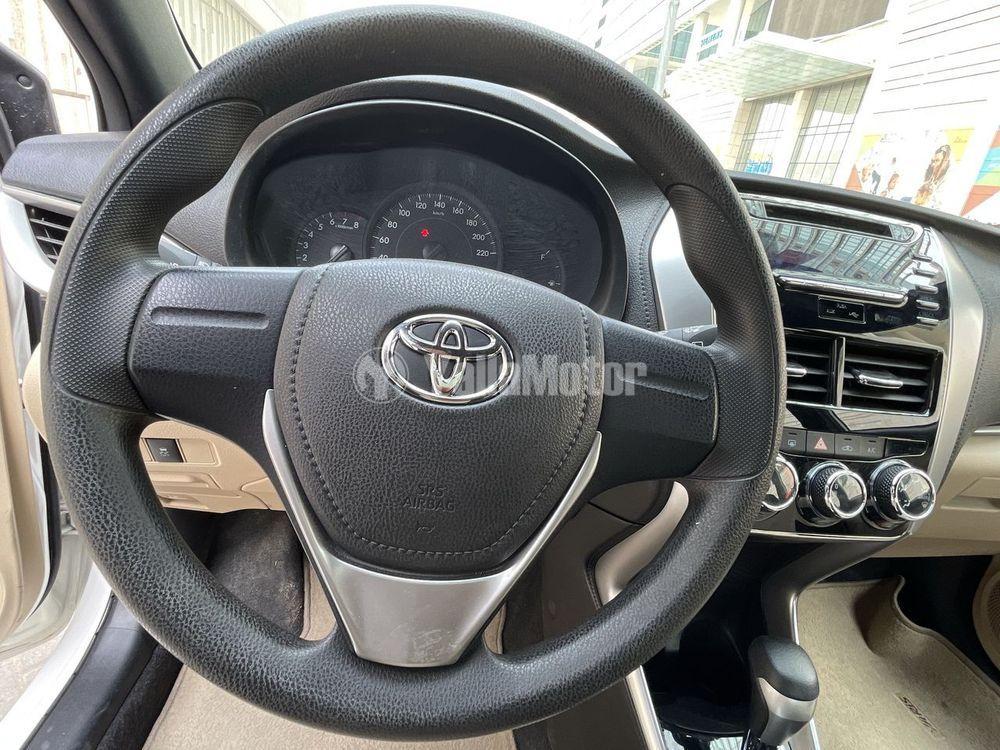 Used Toyota Yaris Hatchback  1.5L SE 2019