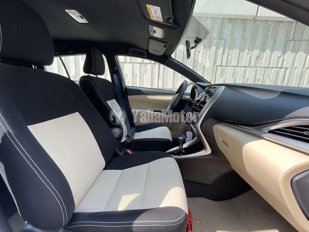 Used Toyota Yaris Hatchback  1.3L SE 2019