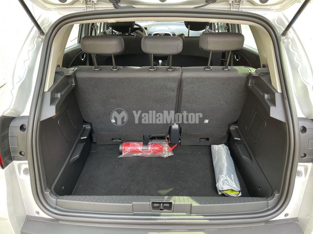 Used Renault Captur  1.6L PE 2019