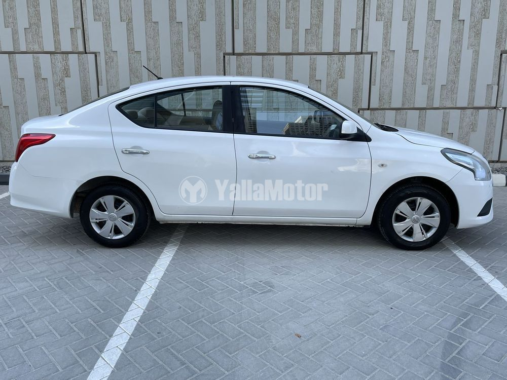 Used Nissan Sunny  1.5L SV 2018