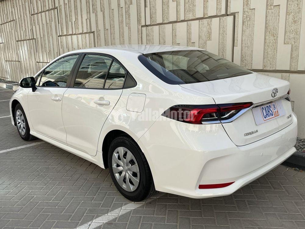 Used Toyota Corolla  1.6L XLI 2020