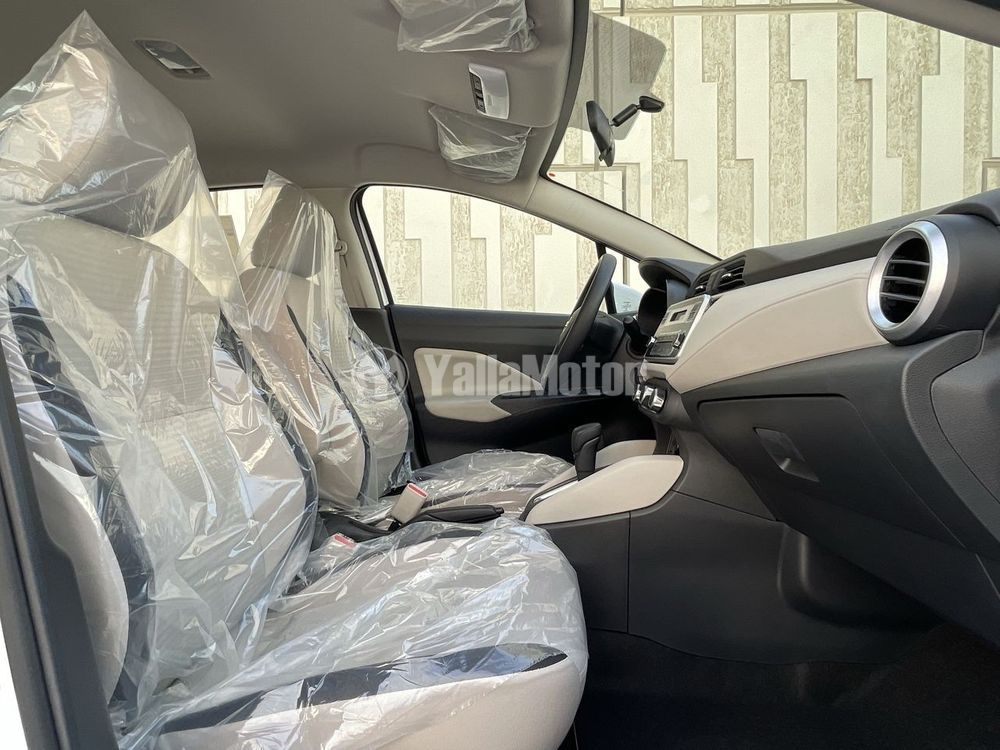 Used Nissan Sunny  1.6L S A/T 2020