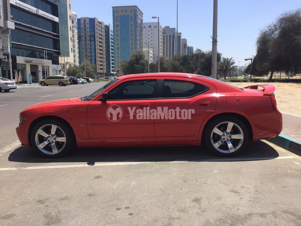 Used Dodge Charger 2010