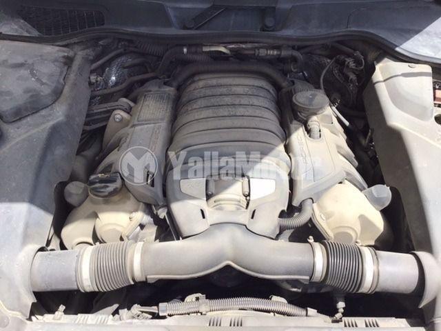 Used Porsche Cayenne 2014
