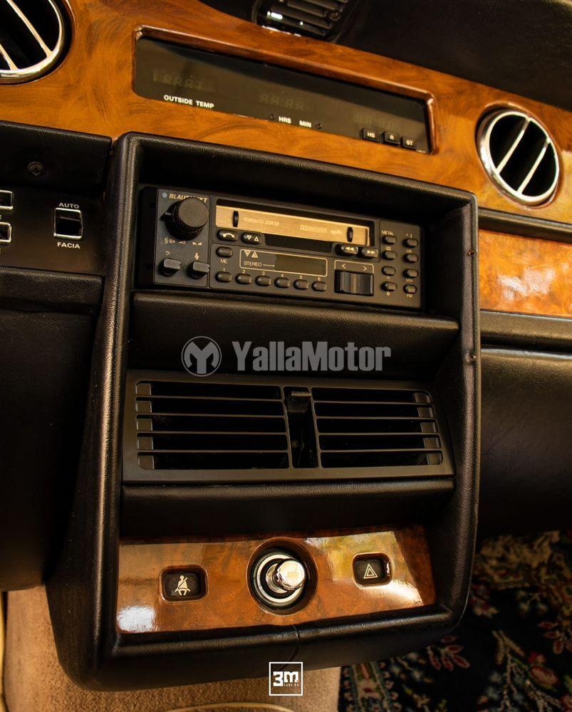 Used Rolls Royce Silver Seraph 1983