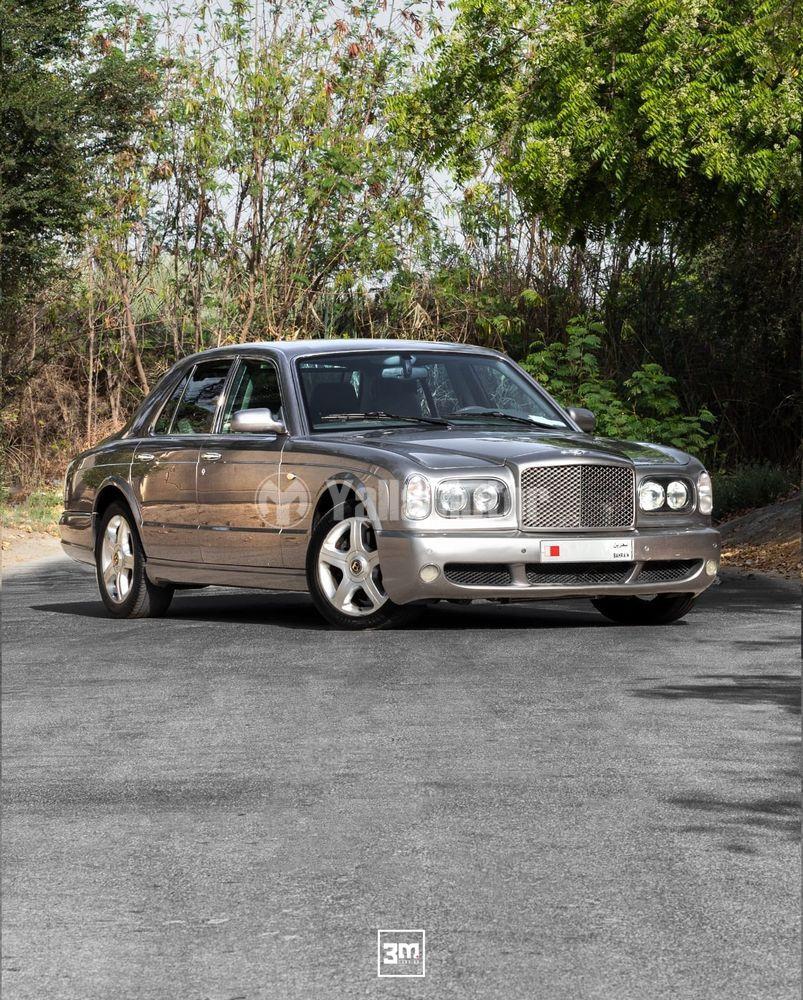 Used Bentley Arnage 2003