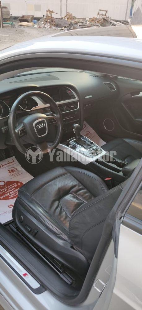 Used Audi A5 Sportback  3.0L (272 HP) 2010