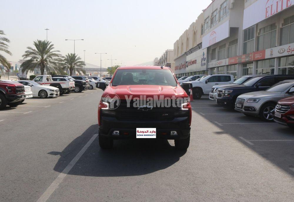 New Chevrolet Silverado 6.2L V8 High Country  2021