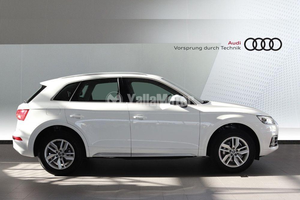 Used Audi Q5 45 TFSI quattro Sport 2020