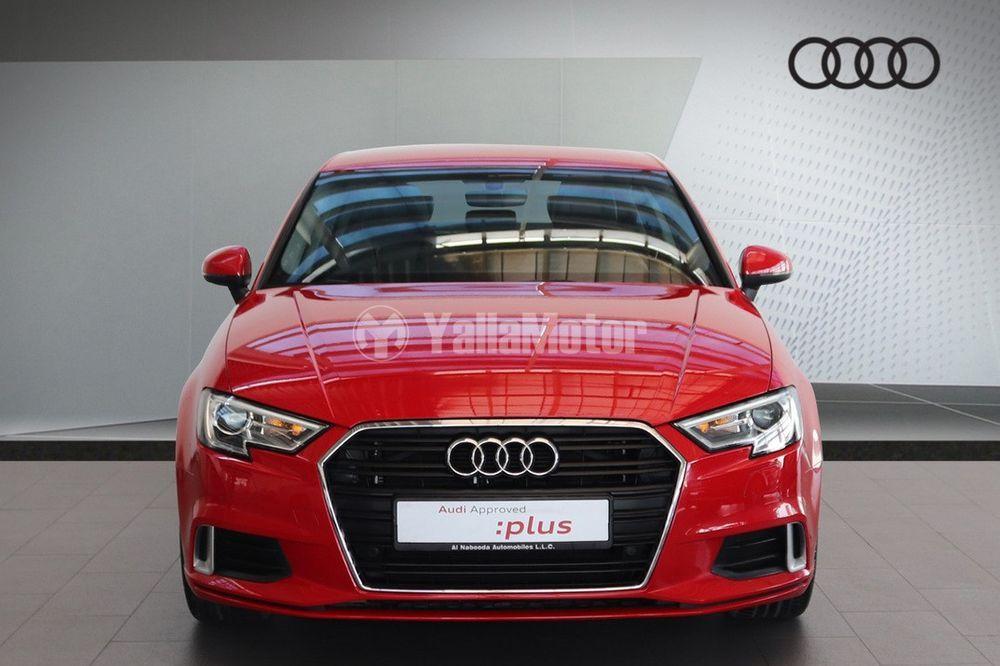 Used Audi A3 Sedan  35 TFSI Sport (150 HP) 2020