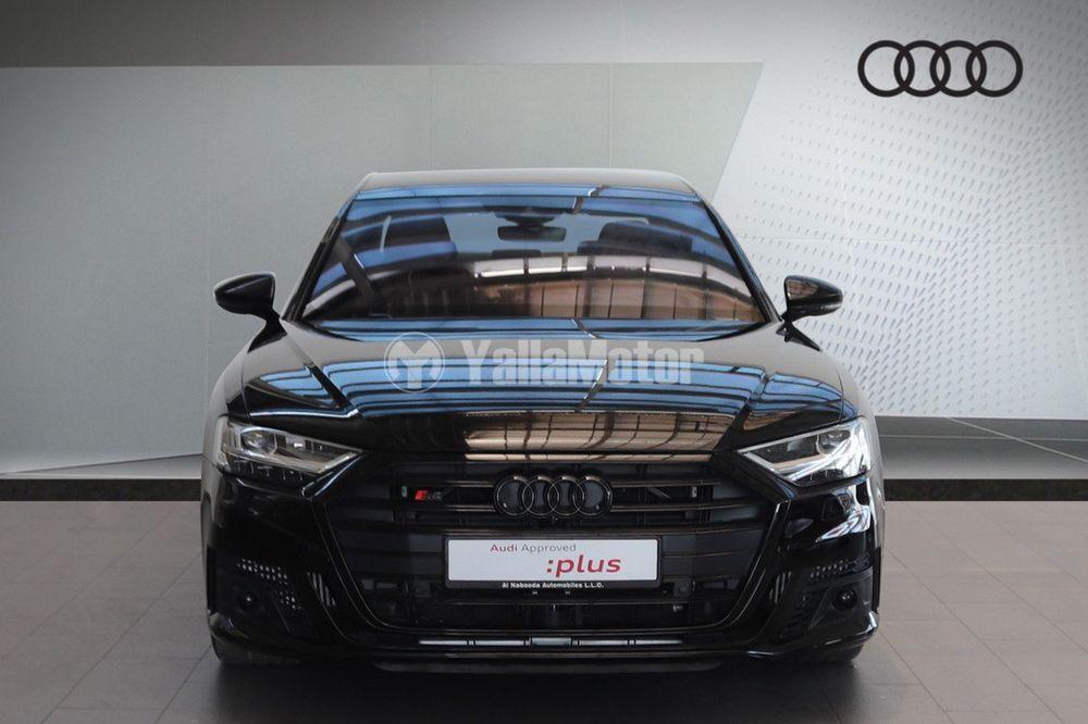 Used Audi S8  4.0 TFSI quattro (571 HP) 2020