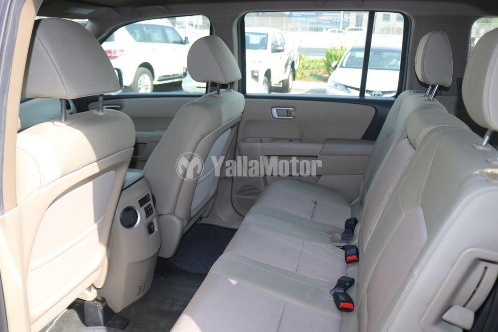 Used Honda Pilot  3.5 EX-L 2014