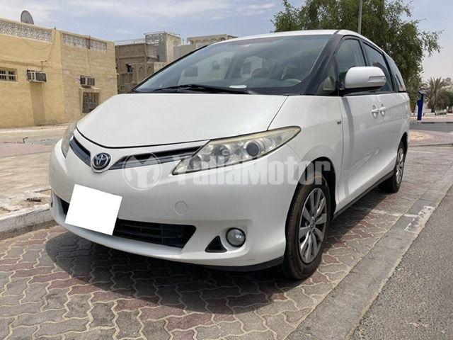 Used Toyota Previa 2014