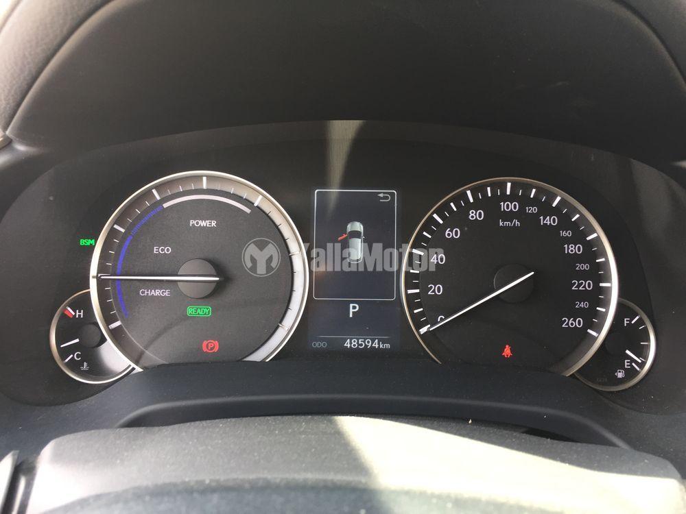 Used Lexus RX Series 2020