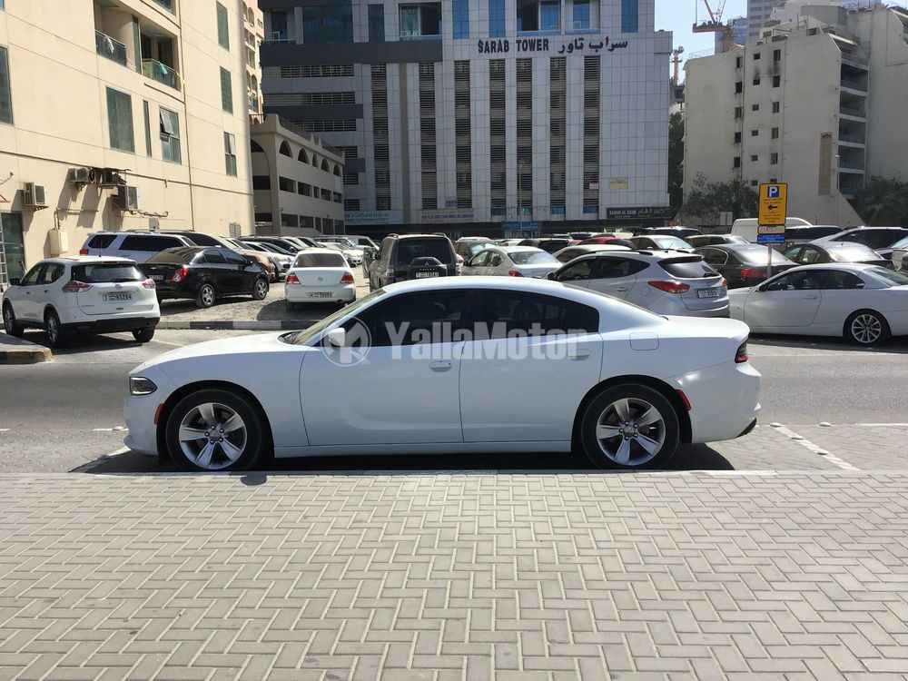 Used Dodge Charger 2017