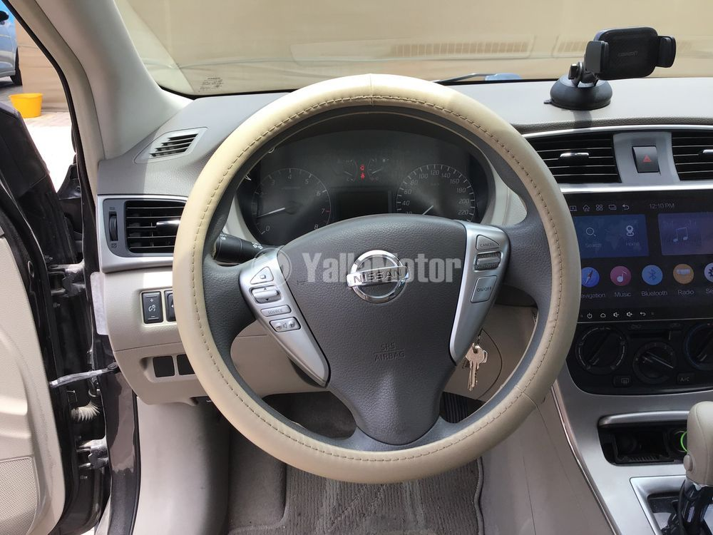 Used Nissan Sentra 2018