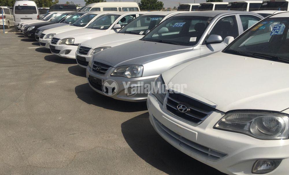 Used Hyundai Elantra  1.6L  2014