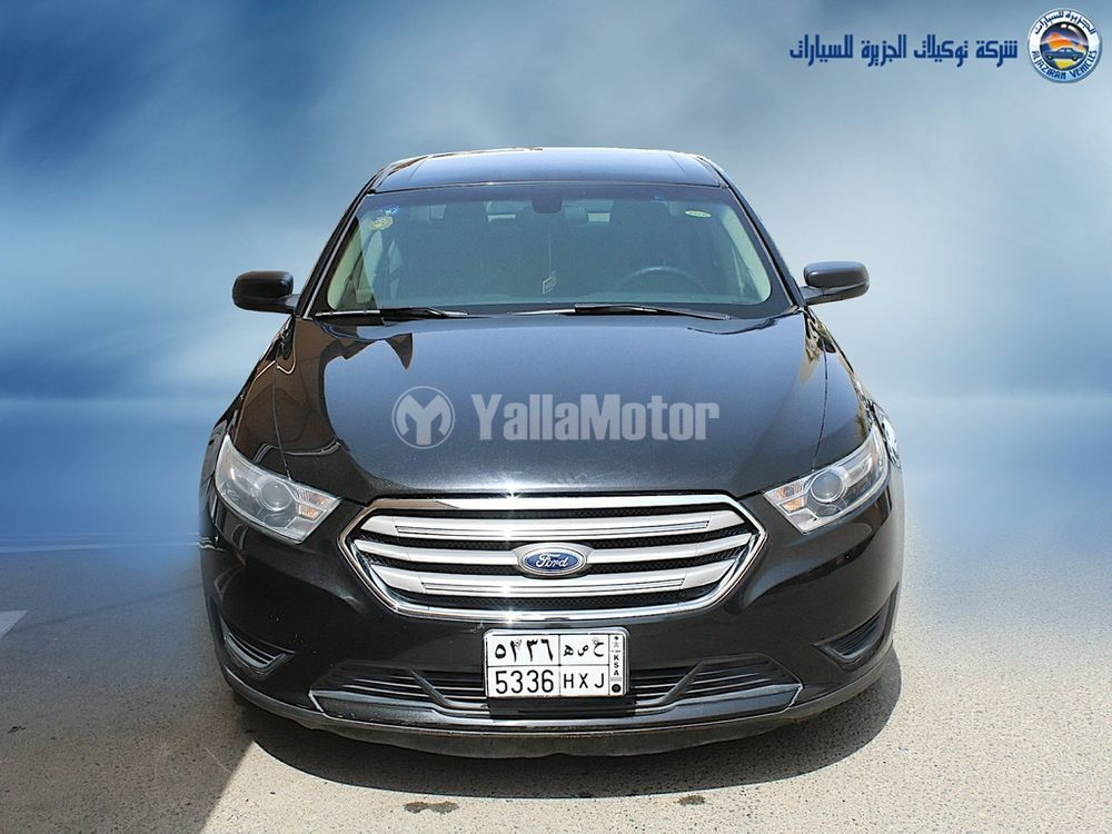 Used Ford Taurus 2014