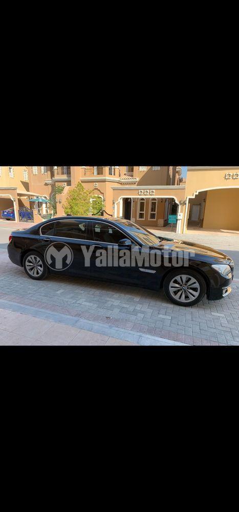 Used BMW 7 Series  750Li 2013